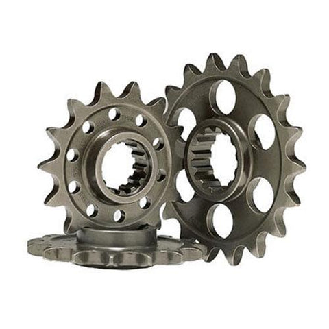 Motocross Front Sprockets 13 Renthal Kawasaki Front Sprockets KX100 98-ON