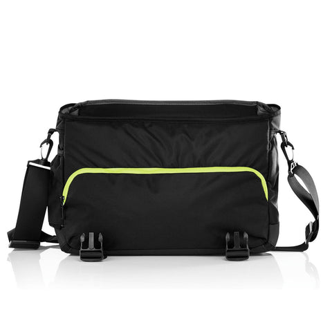 Motocross Gear Bags 2017 Acerbis Office Bag 15 Litre - Black