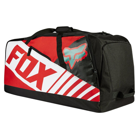Motocross Gear Bags 2018 FOX Podium 180 Sayak Gear Bag - Red