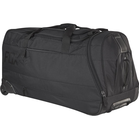 Motocross Gear Bags 2018 FOX Shuttle Roller Gear Bag - Black