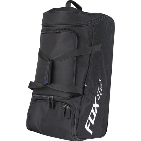 Motocross Gear Bags 2018 FOX Track Side Roller Gear Bag - Black