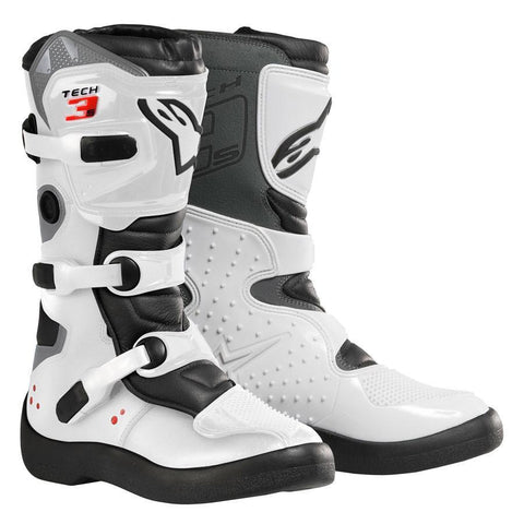 Motocross Kit,2011 Motocross Gear,2013 Motocross Gear,2015 Motocross Gear,2014 Motocross Gear 5 (39) Alpinestars Tech 3S YOUTH Motocross Boots - White