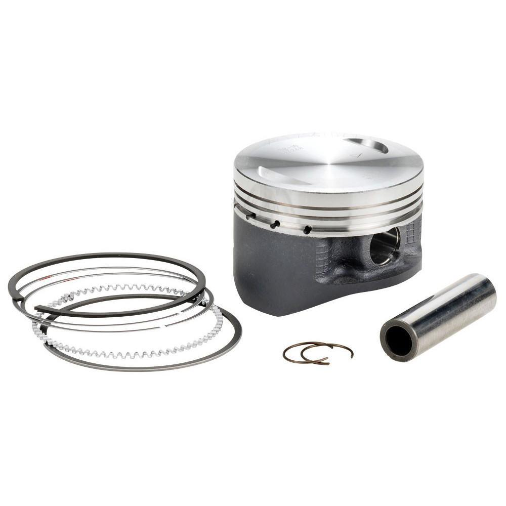 Motocross Piston Kits Vertex Yamaha WR250F 2ring-segment 01-14 PRO-HC Race Piston Kit 76,95mm
