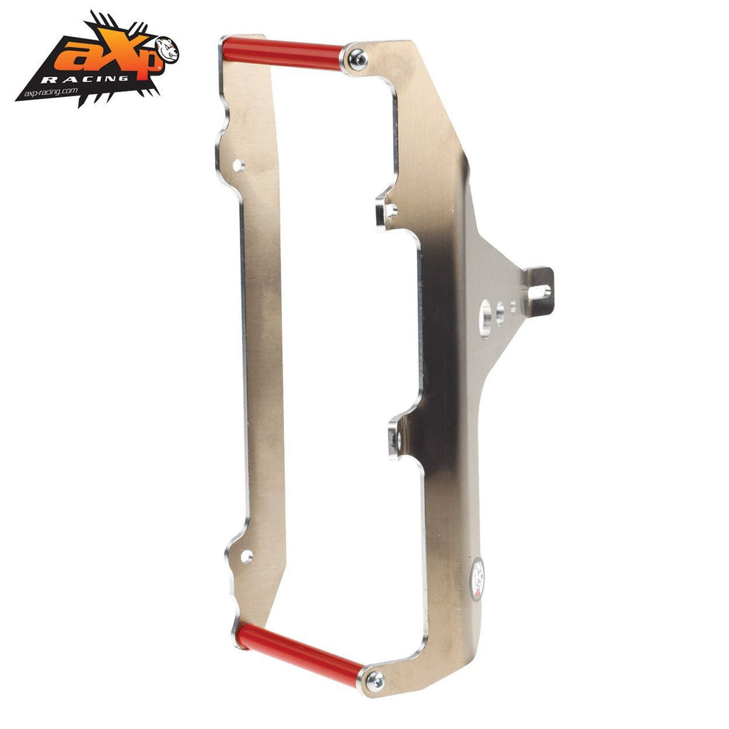 Motocross Radiator Braces AXP Rad Guards Honda CRF450 13-14