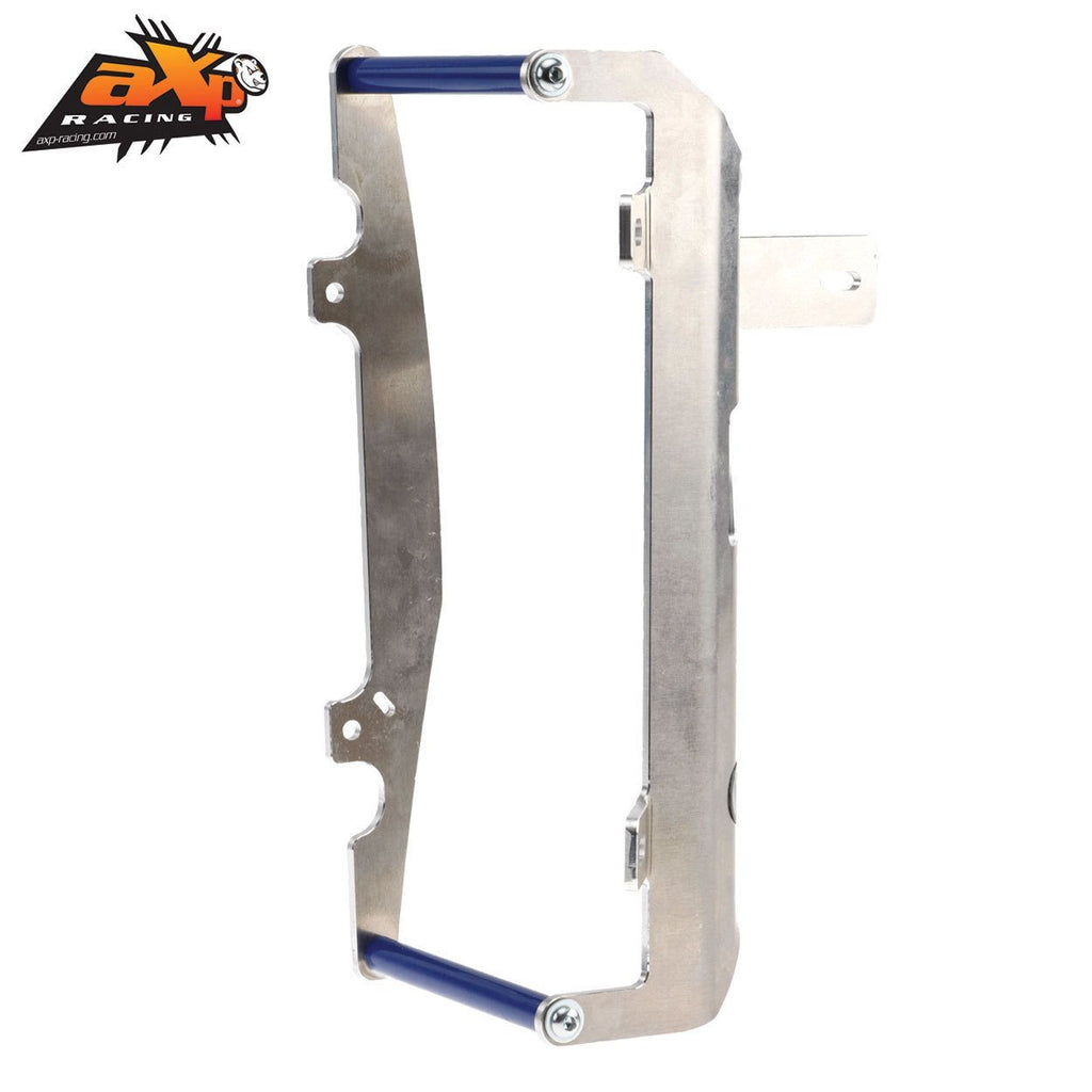 Motocross Radiator Braces AXP Rad Guards Yamaha YZ125 05-15
