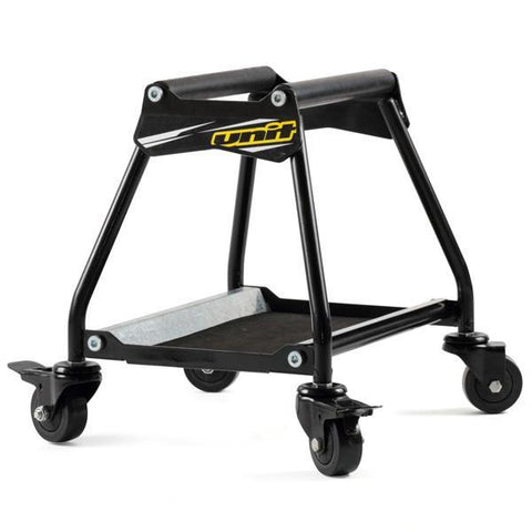 Motocross Stands Unit A2130 MX Dolly Stand With Wheels