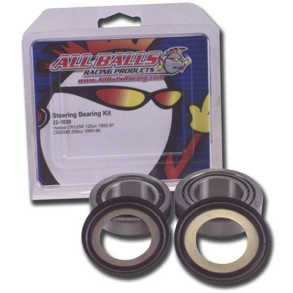 Motocross Steering Bearing Kits All Balls Steering Bearing Kits