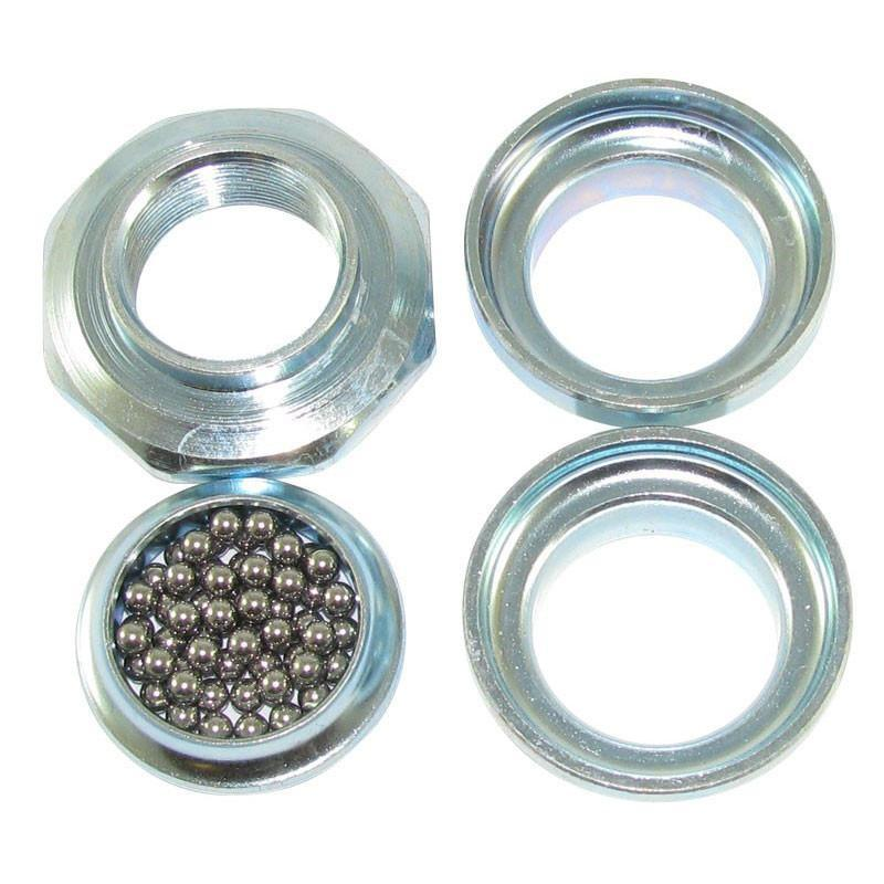 Motocross Steering Bearing Kits KXF 450 / 1995 Kawasaki All Balls Steering Bearing Kits