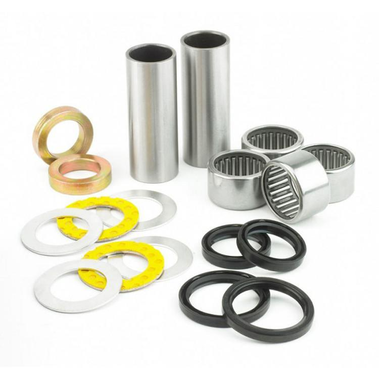 Motocross Swing Arm Bearing Kits All Balls Swing Arm Bearing And Seal Kit Yamaha YZ490 83-85