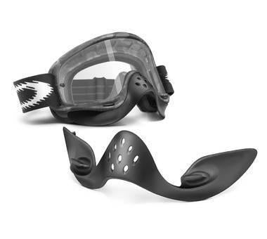 Oakley-spares One Size Oakley O Frame Motocross Attack Mask