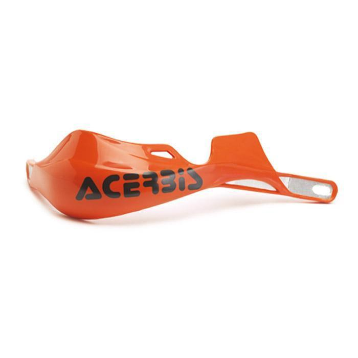 Parts / Accessories Acerbis Rally Pro Guards - Orange