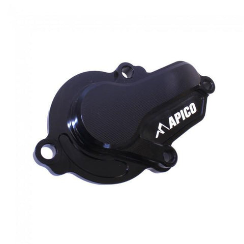 Parts / Accessories Apico Water Pump Cover KTM/Husqvarna SX85/TC85 2018 (R) - Black