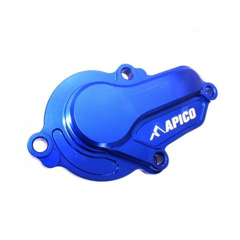 Parts / Accessories Apico Water Pump Cover KTM/Husqvarna SX85/TC85 2018 (R) - Blue