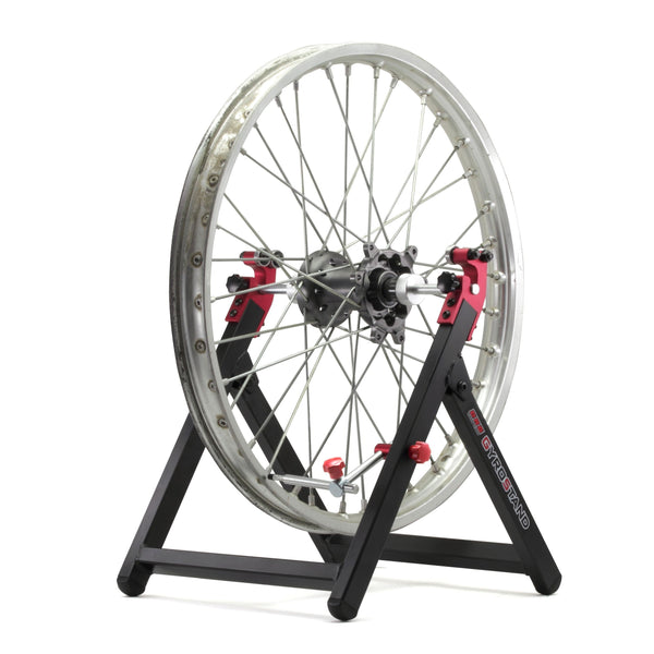 Parts / Accessories DRC Wheel Truing Stand