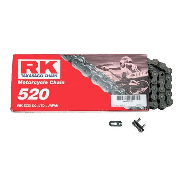 Parts / Accessories RK 520 Motocross Chain (120 Links)