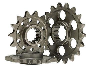 Parts / Accessories XR400 96-04 (13-15) - 279 / 12 Renthal Front Motocross Bike Sprockets - Honda