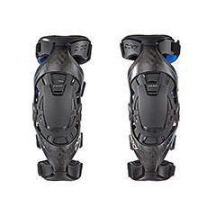 POD Knee Braces Small 2017 POD K8 Ultimate Carbon MX Motocross Knee Braces - Pair