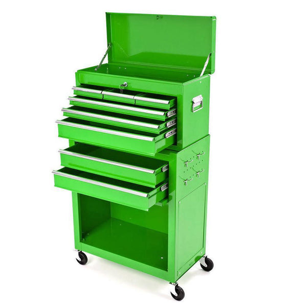 ... Tool Boxes U0026 Benches Motocross Workshop Tool Chest U0026 Cabinet On Wheels    ...