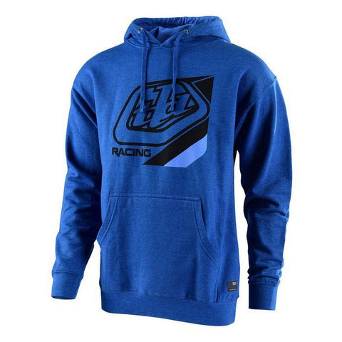 Troy Lee Casual Wear Troy Lee Designs Precision Hoodie - Royal Blue
