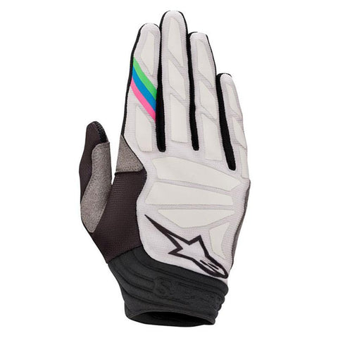 2019 Alpinestars Aviator Glove LE Vision Cool - Grey/Black