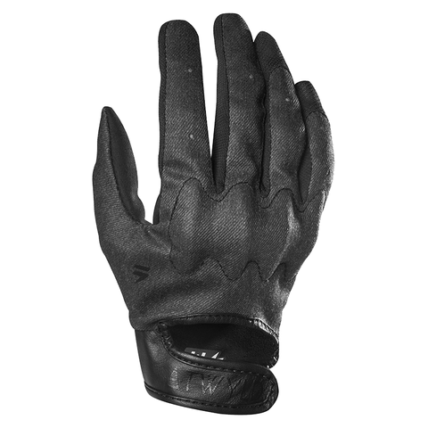 2018 Shift ATWYLD Motocross Gloves - Black