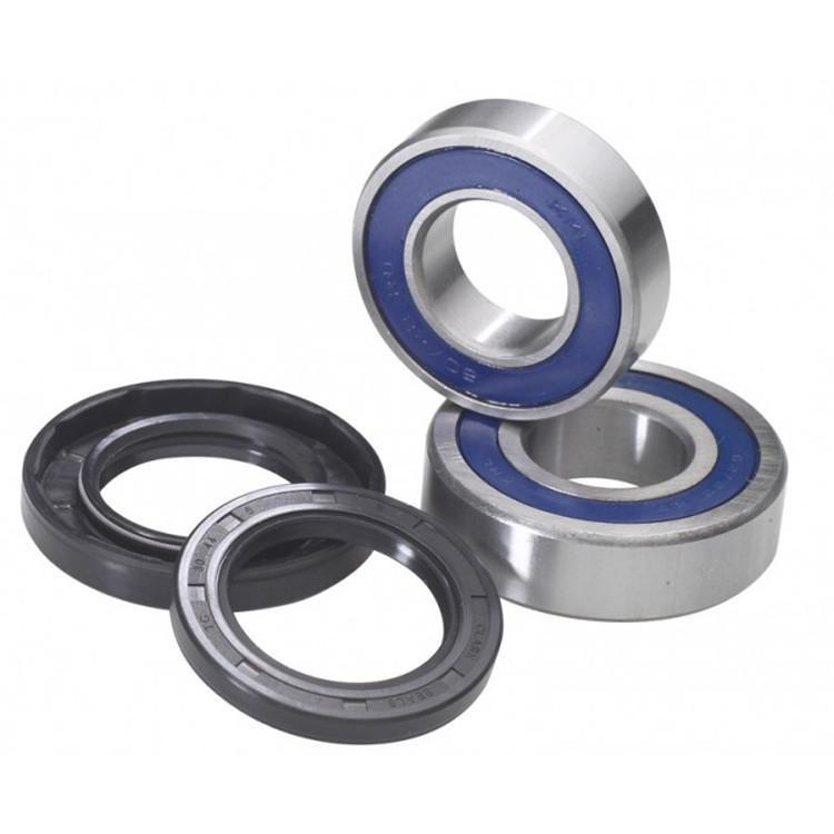 Wheel Bearing Kits All Balls Wheel Bearing And Seal Kit