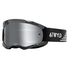2019 Shift ATWYLD Motocross Goggles - Black