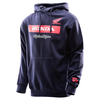 2018 Troy Lee Honda Hoodies