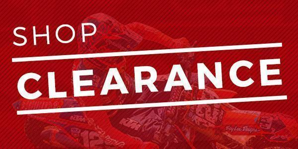 Clearance of DirtBikebitz