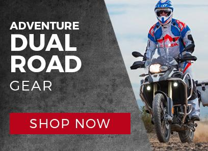 Adventure Dual Road Gear