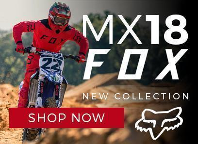 Fox MX18 Collection