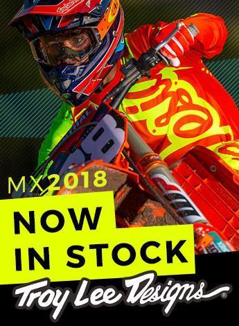 2018 Troy Lee Designs Kit