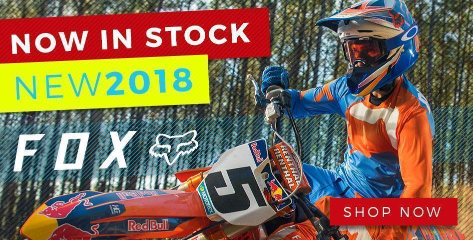 2018 Fox Racing Kit