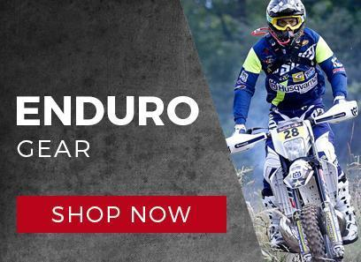 Enduro Gear