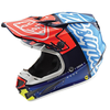 2018 Troy Lee SE Factory Helmets