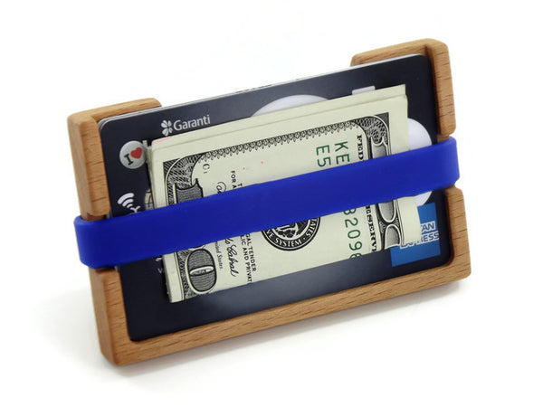 Beech Credit Card Wallet
