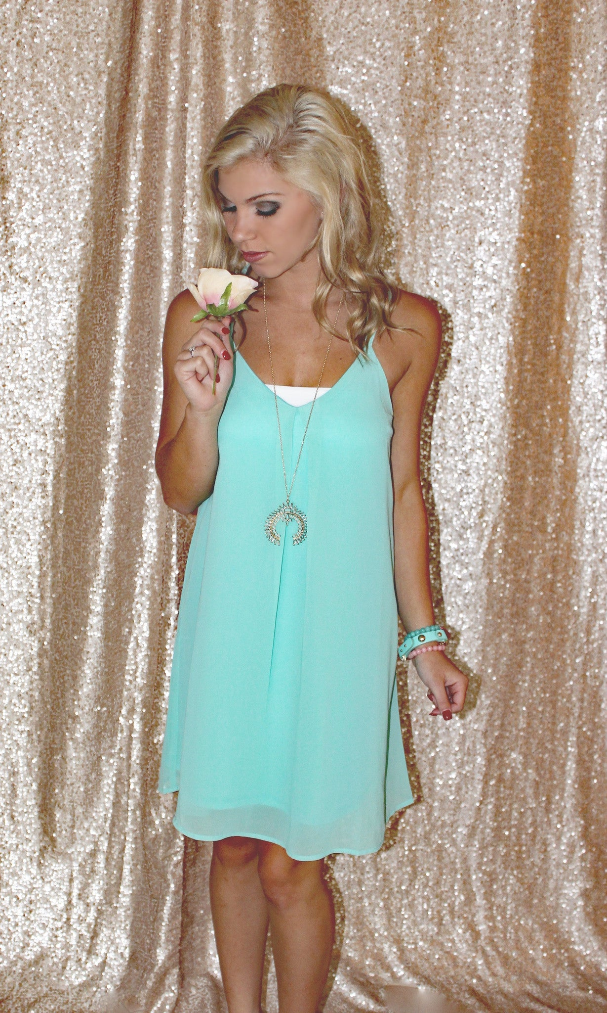 SPRING FLING DRESS - Annalee Rose Boutique