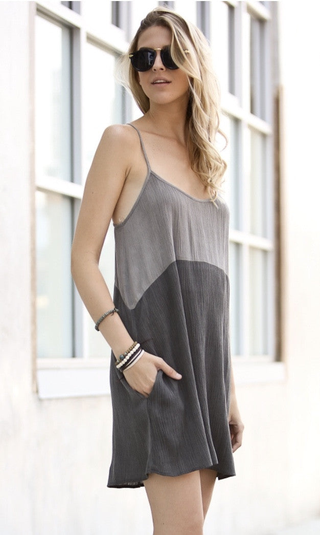 BOARDWALK DRESS - Annalee Rose Boutique