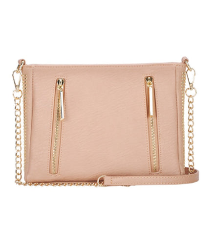 Side Studded Crossbody Bag - Annalee Rose Boutique