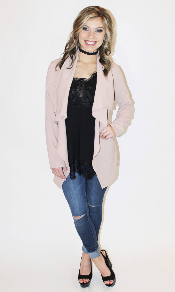 CAN'T GO WRONG CARDIGAN - Annalee Rose Boutique