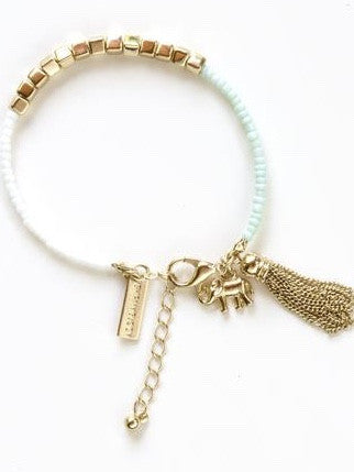 SPENCER BRACELET - Annalee Rose Boutique