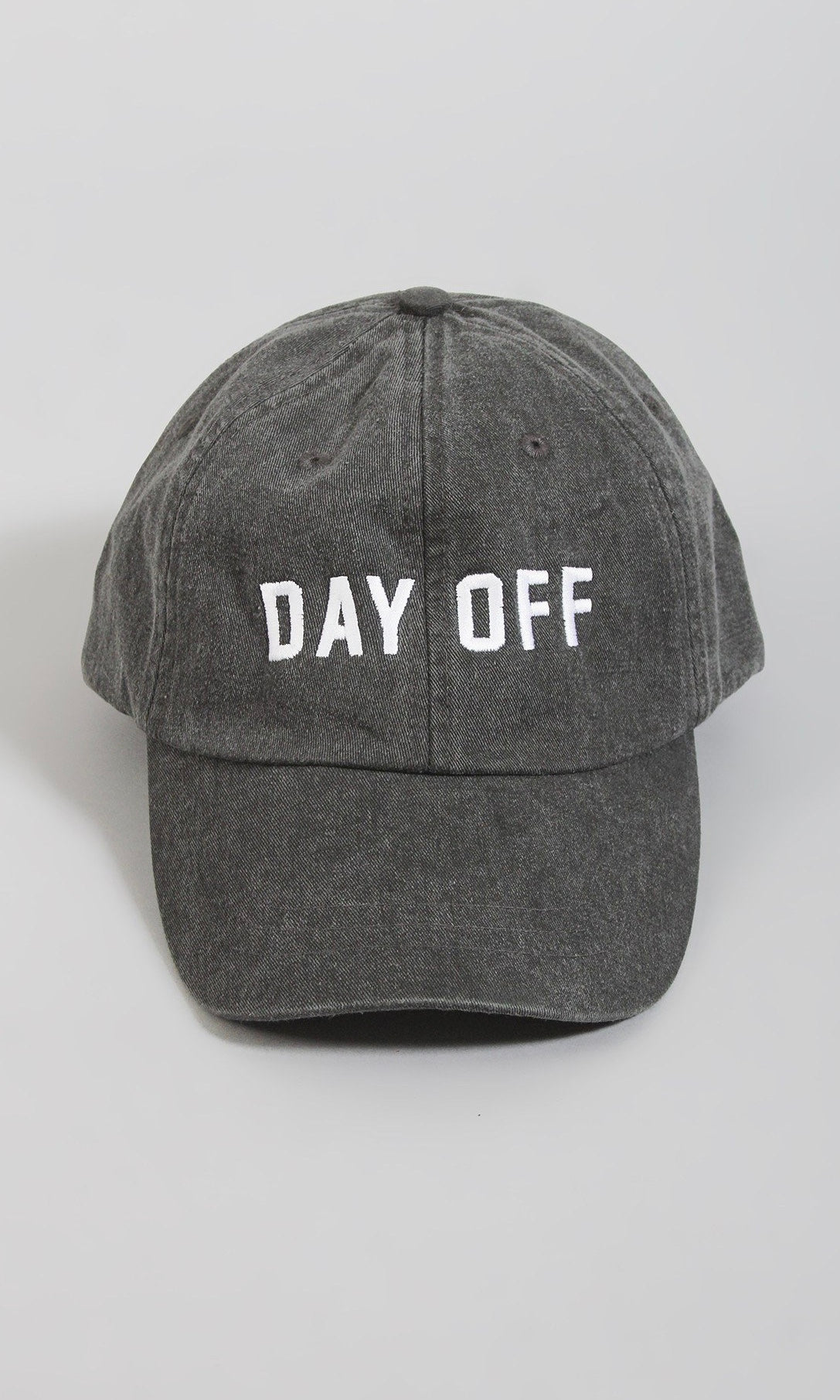 DAY OFF HAT