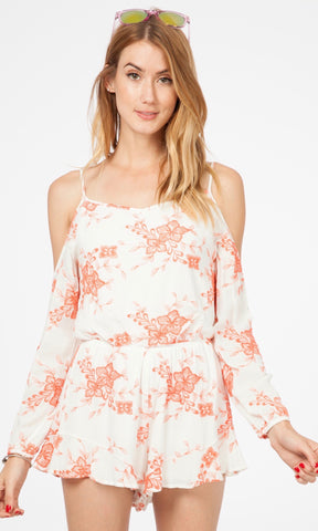 SUNSET SAIL ROMPER - Annalee Rose Boutique