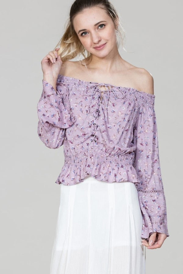 ENDLESS LOVE TOP - Annalee Rose Boutique