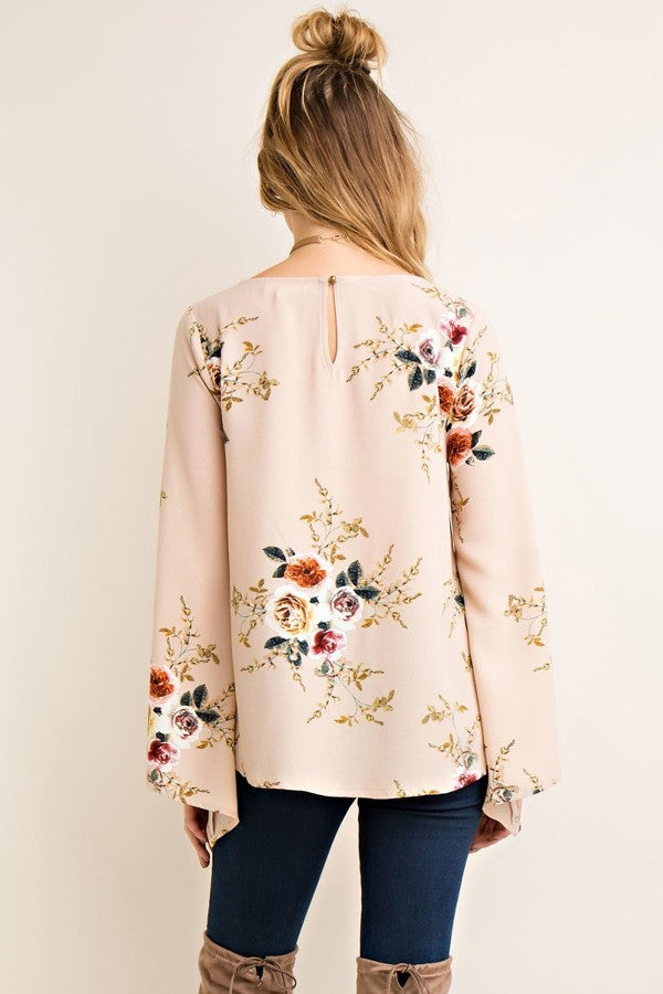 44a48a253bf6 ONE FINE DAY TOP – Annalee Rose Boutique