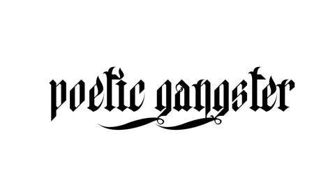 Poetic Gangster Clothing