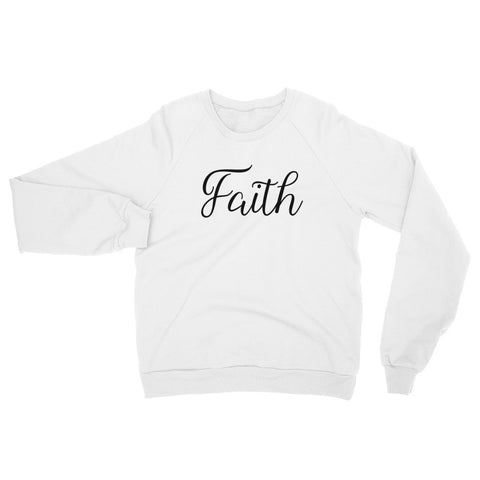 Faith Black Sweater