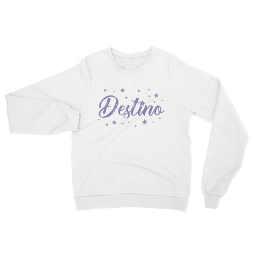Destino Purple Sweater - Azzurra Soul