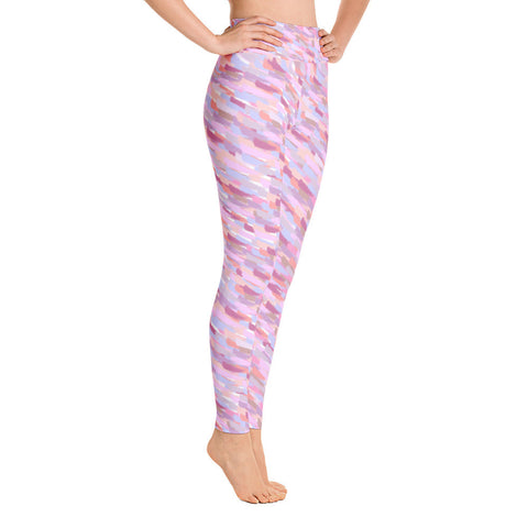 Monet Yoga Leggings