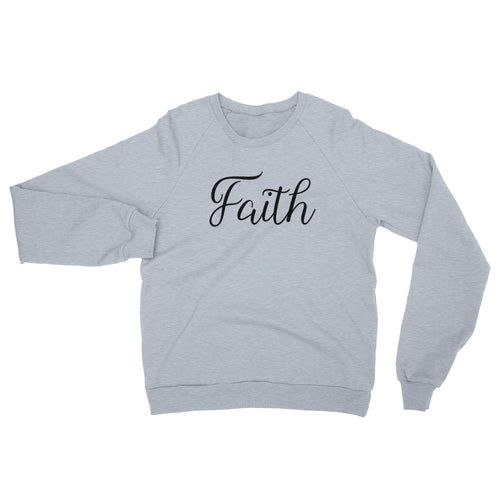 Faith Black Sweater - Azzurra Soul
